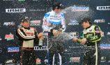 Ricciardo Karters win again in Geelong