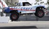 Brabham wins Long Beach Super Trucks Race 1