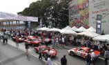 Targa Florio 2017 – 101st year. The world's oldest race is about to start