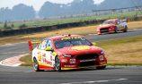 Coulthard relishing DJRTP's step forward