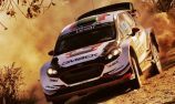 Evans' lead cut on trying Day 3 in Rally Argentina