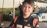 Everingham to race Australian Production Cars