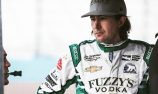 Injured JR Hildebrand to miss Barber IndyCar race