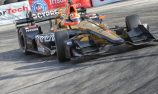 Hinchcliffe takes victory in Long Beach
