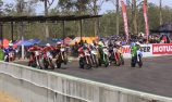 Troy Bayliss Classic cancelled for 2018