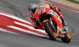 Marquez wins in America as Viñales crashes
