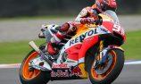 Marquez continues Argentina MotoGP pole streak