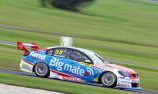 Hazelwood maintains second in Super2 Series