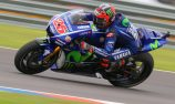 Viñales wins in Argentina after Marquez crashes