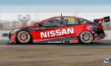 DESIGNS: First Nissan Supercar