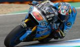 Miller second-fastest in Friday practice at Jerez