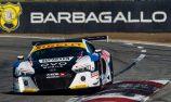 Walsh, van der Linde retain Perth GT front row