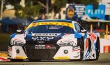 Walsh fastest in opening Aus GT qualifying