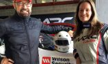 Melinda Price to make TCM debut at Winton