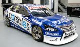 New livery for Todd Kelly Altima