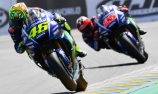 Rossi feels 'cheated' by Viñales shortcut in France