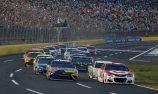 Playoff shake-up for 2018 NASCAR calendar