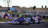 LIVE STREAM: Australian Kart Championships