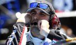 Almirola suffers fractured vertebra in NASCAR shunt