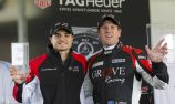 Grove/Slade score Carrera Cup Pro-Am pole