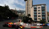 Ricciardo eyeing three-way fight for Monaco pole