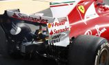 F1 teams modify cars after Monger F4 accident