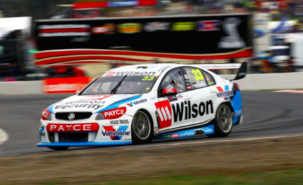 GRM gearing up to test new components at Winton