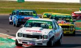 SUPPORTS: Garwood rebounds in TCM finale at Winton