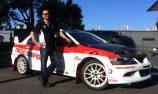 Targa Tasmania winner joins Aus rallycross series