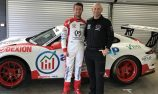 Gowans teams with O'Keeffe for Carrera Cup Enduro