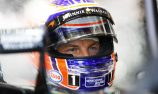 Button critical of WEC's Fuji date change