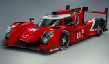 New LMP1 set to join WEC grid next year