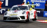 Campbell to start fifth in Monaco Supercup