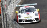 Campbell fifth in Monaco Supercup