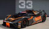 Glen Wood to make China GT debut
