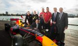 VIDEO: Supercars to race for points at GP