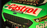 Supercars show of support for Hayden