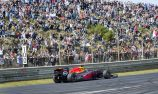 VIDEO: Verstappen breaks Zandvoort lap record