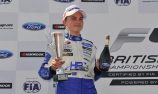WORLD WRAP: Piastri podium in British F4