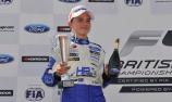 WORLD WRAP: Piastri podium in British F4