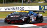 Major wins Aus GT Race 2 on home soil