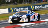 Ash Walsh hoping for more overseas GT drives