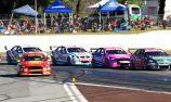 GALLERY: Supercars Perth Super Sprint