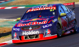 SVG leads Triple Eight fightback at Winton
