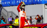 McLaughlin wins despite radio miscommunication