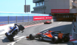 Wehrlein slams Button for Monaco GP clash