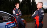 Marshall to continue as full-time Paddon co-driver