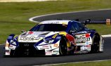ASIAN WRAP: Cassidy extends Super GT points lead