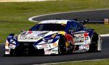 ASIAN WRAP: Cassidy extends Super GT points lead