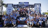 Neuville steals Rally Argentina from Evans